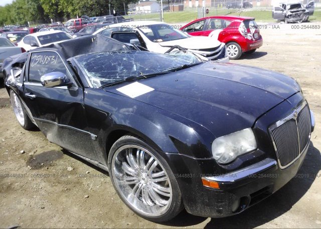 Inventory #361821349 2006 Chrysler 300C