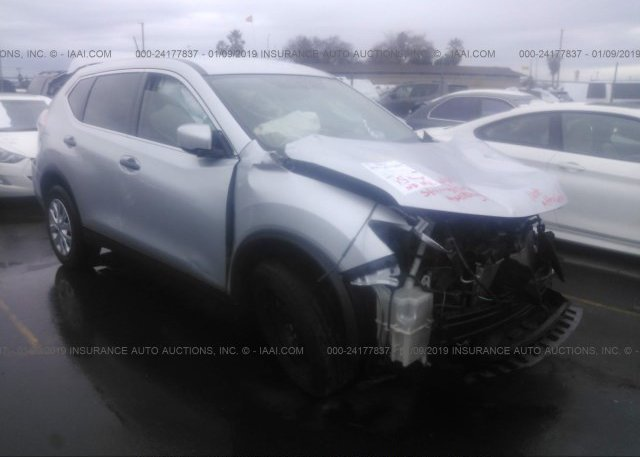 Inventory #636710639 2016 Nissan ROGUE