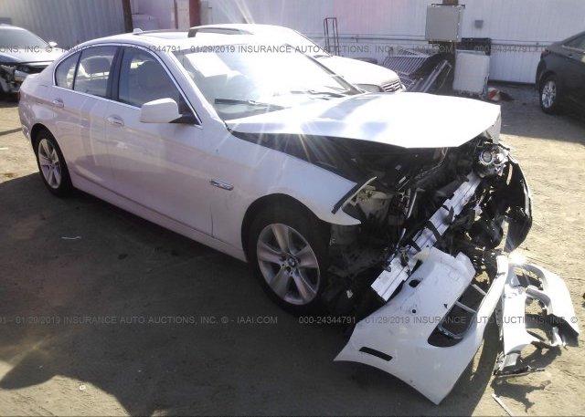 Inventory #173755241 2013 BMW 528