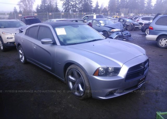 Inventory #136429876 2014 Dodge CHARGER
