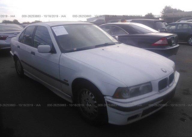 Inventory #433488814 1996 BMW 328