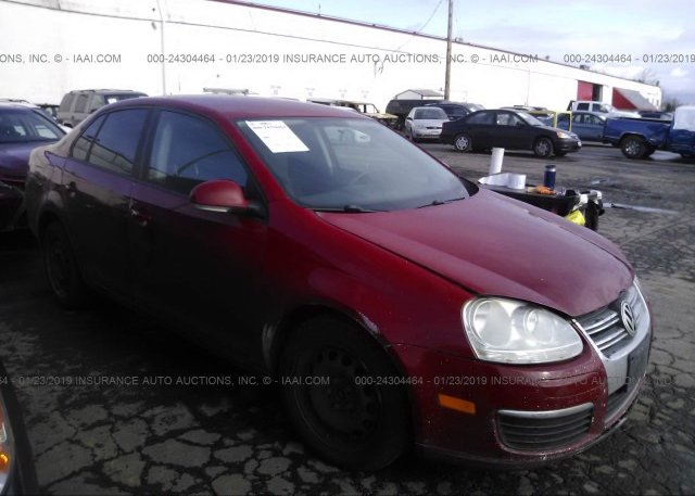 Inventory #119894363 2008 Volkswagen JETTA