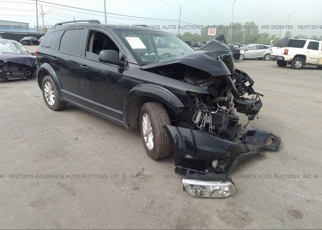 Inventory #233905658 2013 Dodge JOURNEY