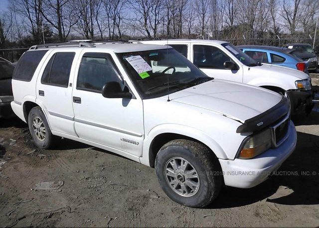 Inventory #785551384 1998 GMC JIMMY