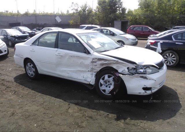 Inventory #442404385 2003 Toyota CAMRY