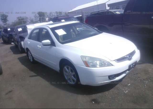 Inventory #507778673 2004 Honda ACCORD