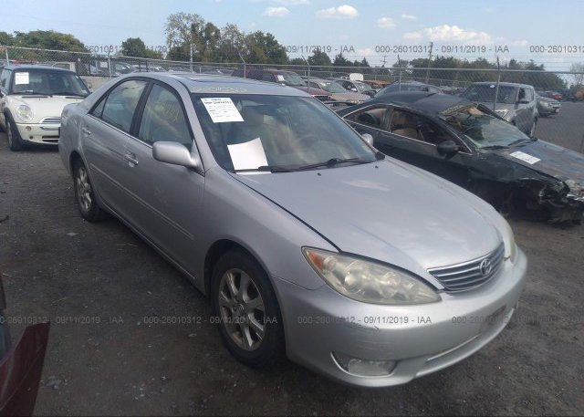 Inventory #395652783 2006 Toyota CAMRY