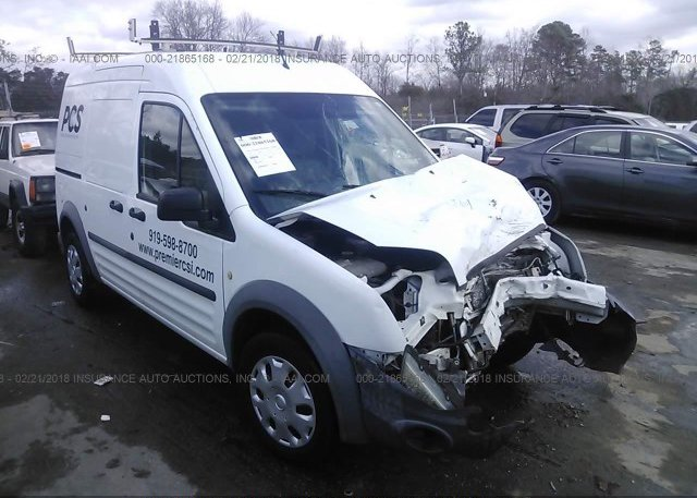 Inventory #178868552 2013 FORD TRANSIT CONNECT