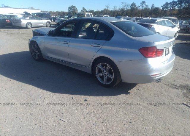 купить 2015 BMW 3 SERIES WBA3B5G59FNS16668