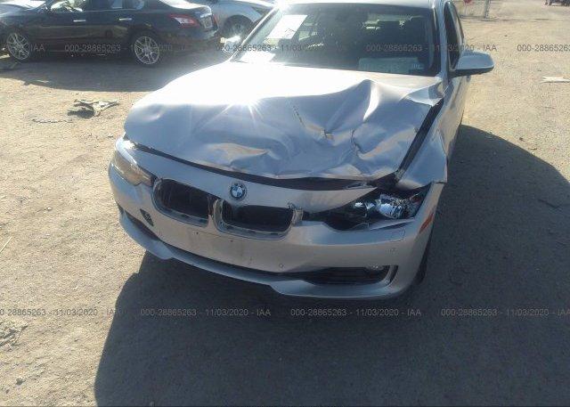 WBA3B5G59FNS16668 2015 BMW 3 SERIES