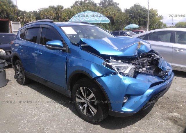 Inventory #632599710 2017 Toyota RAV4