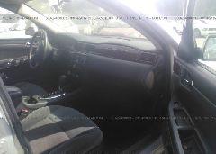 2010 Chevrolet IMPALA - 2G1WA5EN2A1234258 close up View