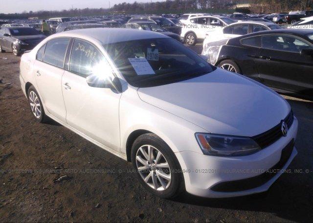 Inventory #224061710 2012 Volkswagen JETTA