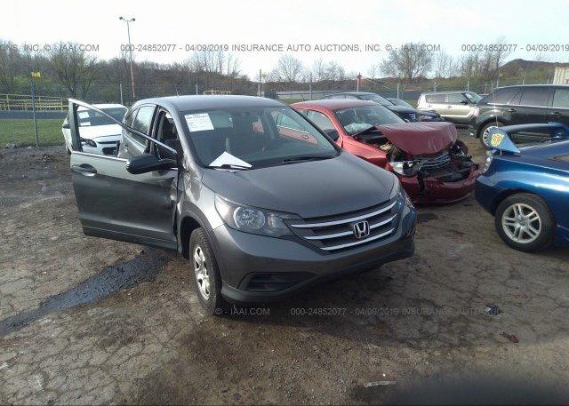 Inventory #685763095 2014 Honda CR-V