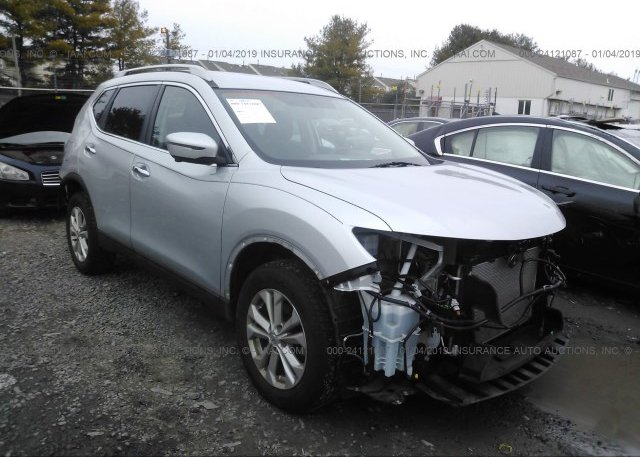 Inventory #875524564 2016 Nissan ROGUE