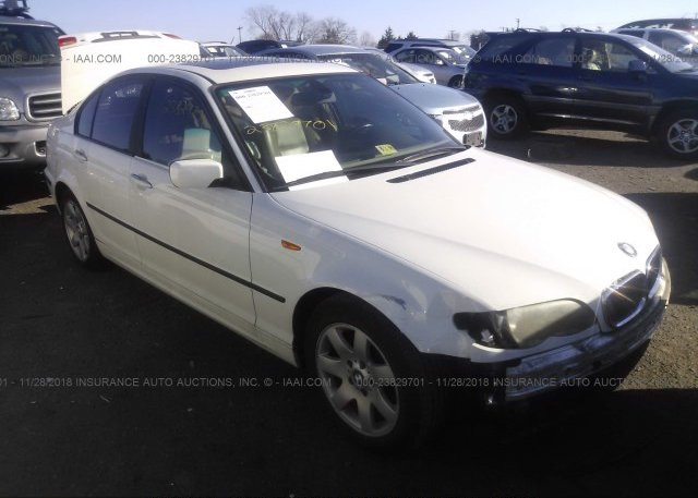 Inventory #997878423 2003 BMW 325