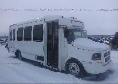 2005 WORKHORSE BUS