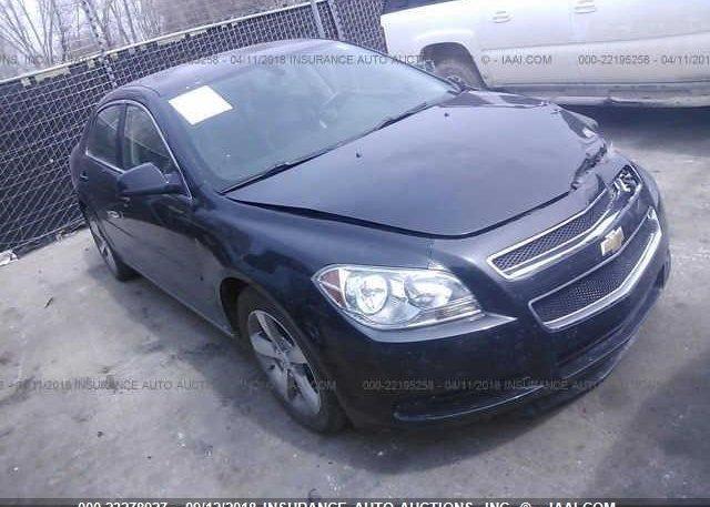 Inventory #470104141 2009 Chevrolet MALIBU