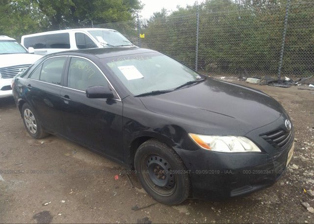 Inventory #493873689 2009 Toyota CAMRY