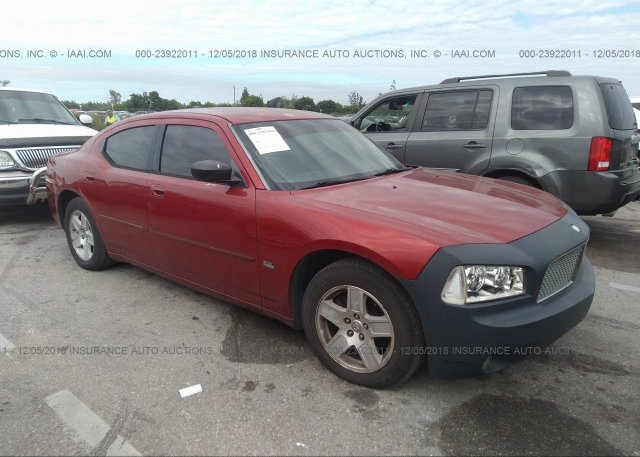 Inventory #321842705 2006 Dodge CHARGER