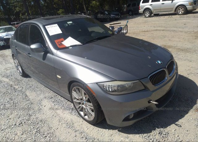 Inventory #353466433 2011 BMW 335