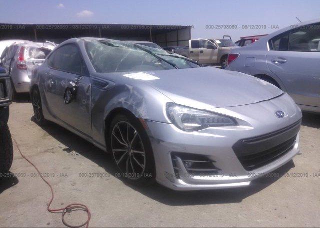 Inventory #690842277 2018 Subaru BRZ
