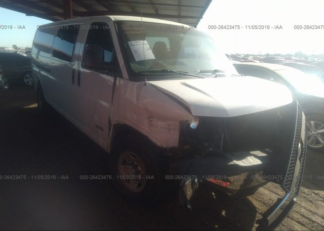 Inventory #605800186 2006 Chevrolet EXPRESS G2500