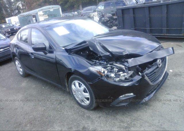 Inventory #888263059 2014 Mazda 3