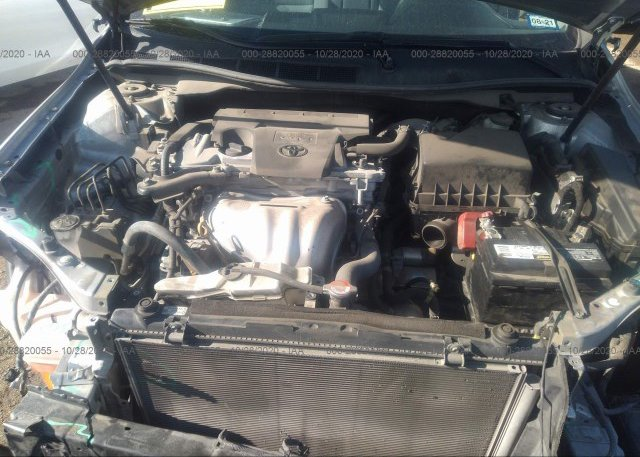 4T4BF1FK8GR534793 2016 TOYOTA CAMRY