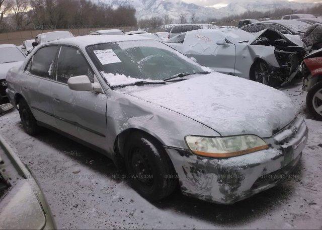 Inventory #384355475 1998 Honda ACCORD