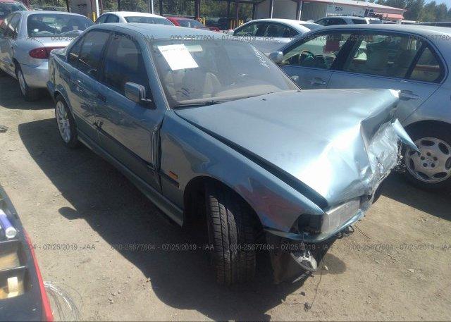 Inventory #594490134 1998 BMW 328