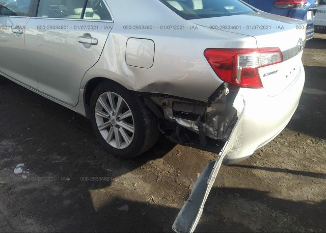 4T4BF1FK4CR232752 2012 TOYOTA CAMRY