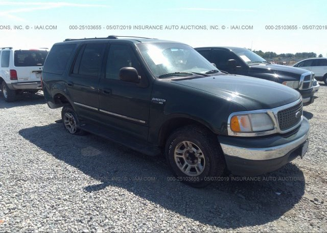 Inventory #865068531 2001 FORD EXPEDITION