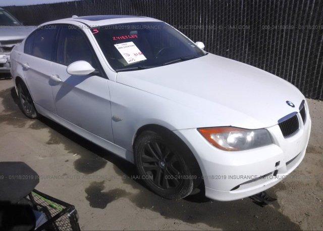 Inventory #204818075 2006 BMW 325