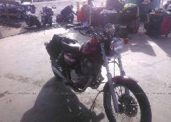2002 Honda CMX250