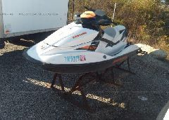 2010 SEADOO GTI 130 - 00000YDV30562C010 Right View