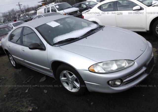 Inventory #157989539 2002 Dodge INTREPID