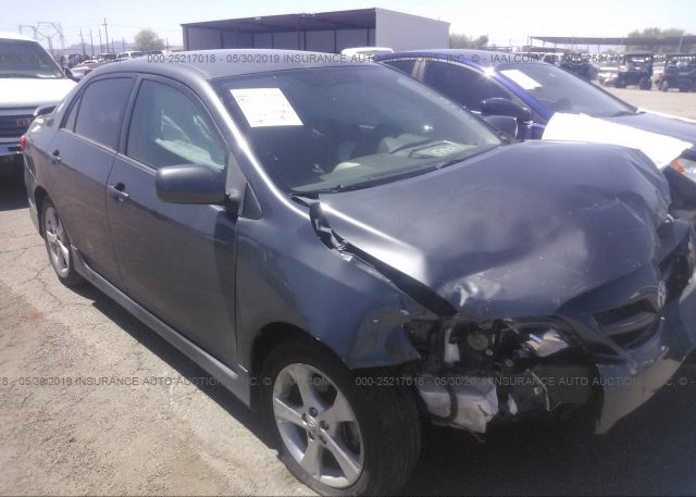 Inventory #844586004 2011 Toyota COROLLA
