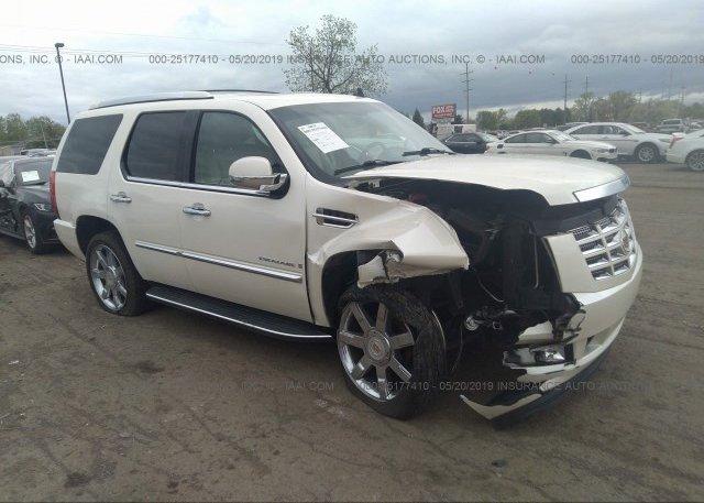 Inventory #599995870 2009 Cadillac ESCALADE