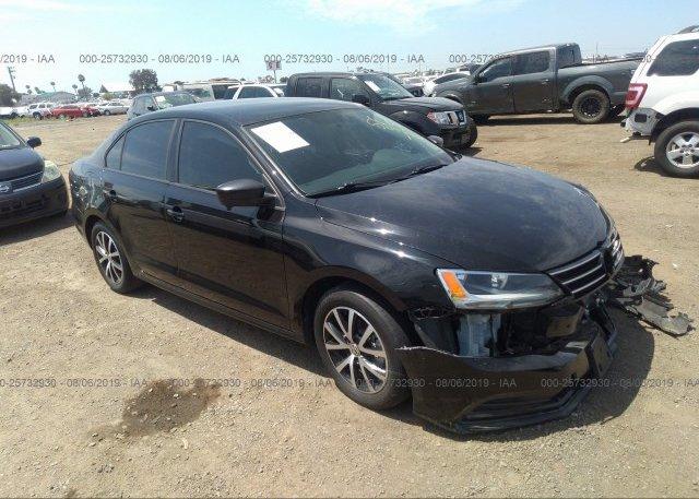 Inventory #788897097 2016 Volkswagen JETTA