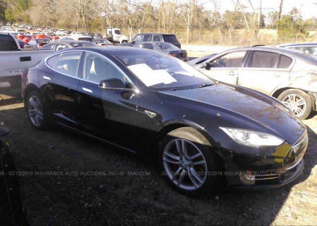 Inventory #394635078 2013 Tesla MODEL S