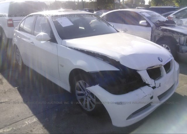 Inventory #390546096 2007 BMW 328