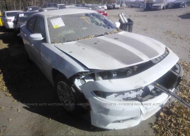 Inventory #827404068 2015 Dodge CHARGER