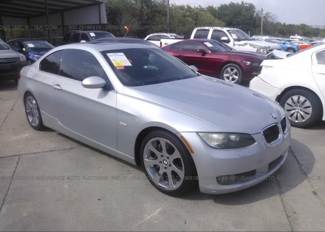 Inventory #555245079 2007 BMW 335