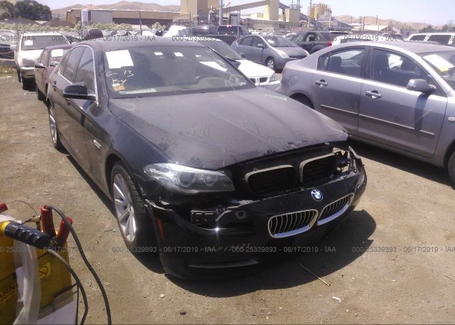 Inventory #829113918 2014 BMW 535