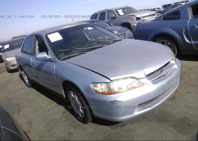 Inventory #404280637 1998 Honda ACCORD