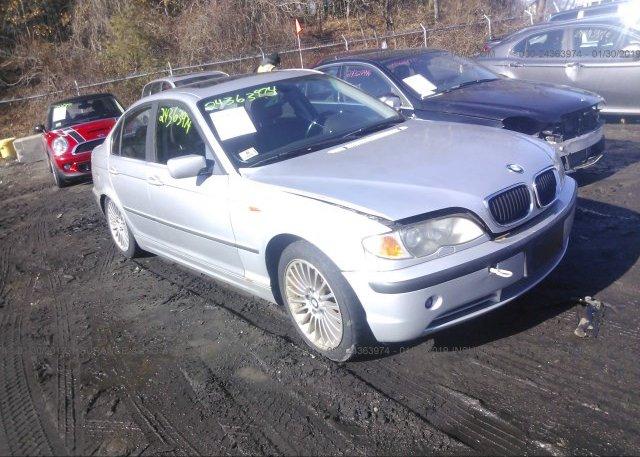 Inventory #375617340 2003 BMW 330