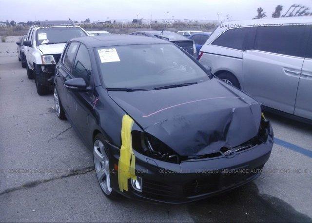 Inventory #935553844 2013 Volkswagen GTI