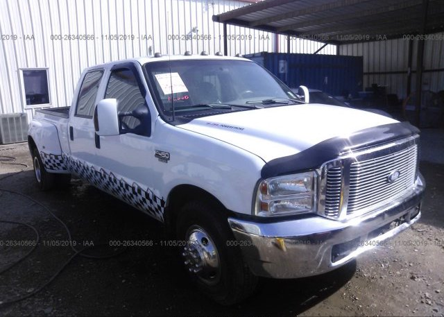 Inventory #359450231 1999 FORD F350