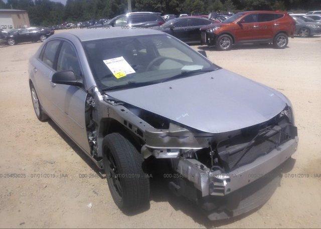Inventory #464821429 2011 Chevrolet MALIBU